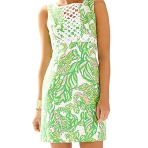 Lilly Pulitzer Dresses - Lilly Pulitzer Rosie Shift Dress